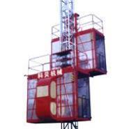 外用施工升降机图片