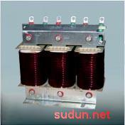 供应华亿科技低压电抗器CKSG