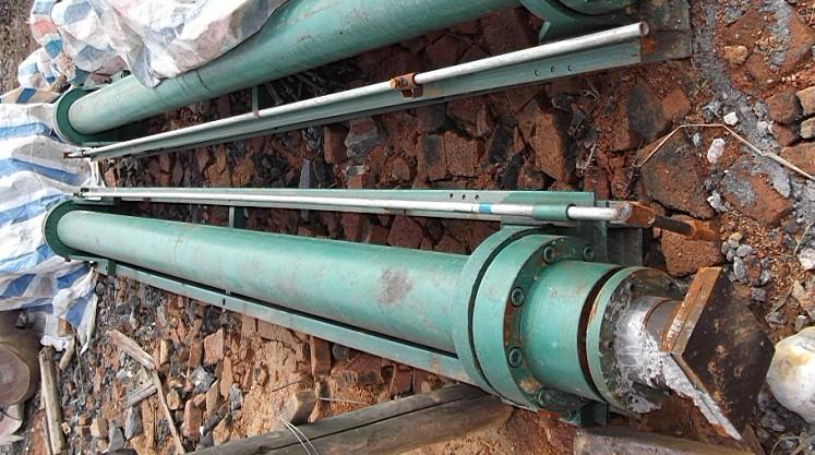 液压提升设备液压顶升设备液压提升装置液压顶升装置储罐安装.图片