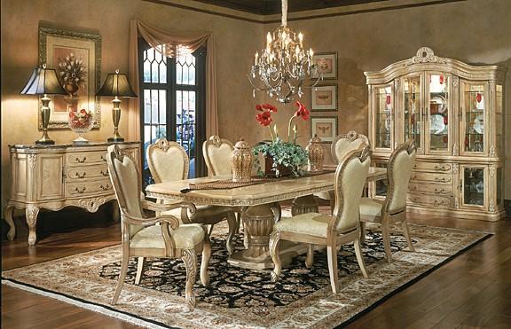 供应欧式家具新古典家具定制图片