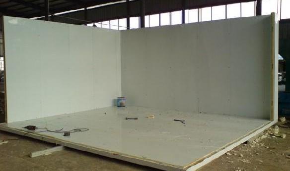 供应组装式冷库