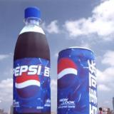 供应充气百事可乐瓶模型,充气仿真酒瓶气模制作,充气广告饮料瓶气模生产