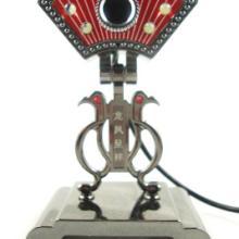 供应龙凤呈祥高清电脑数码摄像头USB电脑数码摄像头