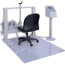 厂家供应办公椅脚轮寿命试验机东莞推拉耐久寿命测试机批发