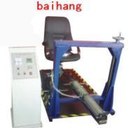 办公桌椅脚轮寿命试验机图片