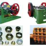 供应Z51系列多工位螺母冷镦机