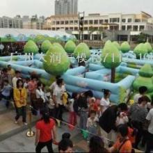 供应充气迷宫广州充气儿童城堡出租充气图片