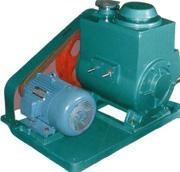 供应2X-4旋片式真空泵,旋片式真空油泵