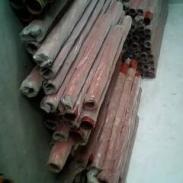 海南砼泵耐磨管价格最低图片