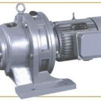 供应BX系列摆线针轮减速机