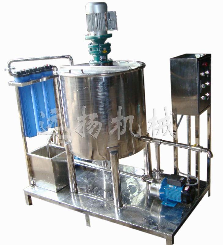 供应洗洁精设备远杨机械
