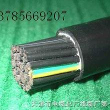 监控传输电缆MHYV