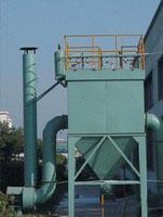 供应碳素厂脉冲除尘器DMC-64单机脉冲除尘器