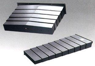 供应拉手、风琴防护罩、钢板防护罩拉手风琴防护罩钢板防护罩