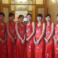 西安礼仪庆典公司图片