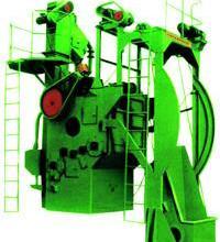 MQZT系列籽棉清理机图片