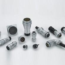 供应威浦WF系列航空连接器、插头插从的价格、连接器型号、威浦厂家、批发