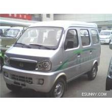节能环保电动汽车