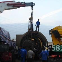 供应湖州机器搬运起重吊装为您服务欢迎来电图片