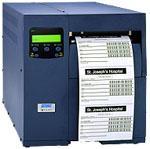 供应DMX W6308条码打印机打印头,不干胶标签打印机,打印耗材批发