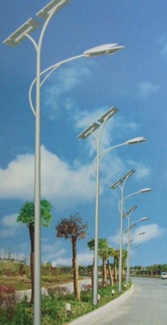 供应焦作太阳能路灯