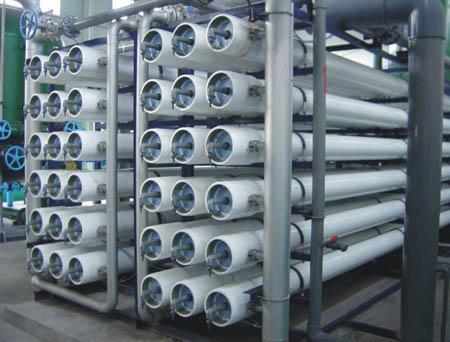 美国禁止反渗透滤水器
