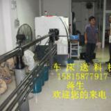 供應湖南棒材加工配套的車床自動送料機