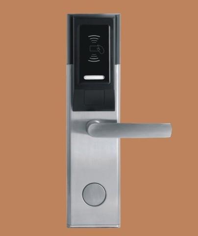 供应FF612RF SN 不锈钢电子门锁FF612RFSN不锈钢