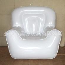 供应PVC充气U型沙发