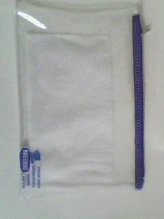供应pvc牙膏袋