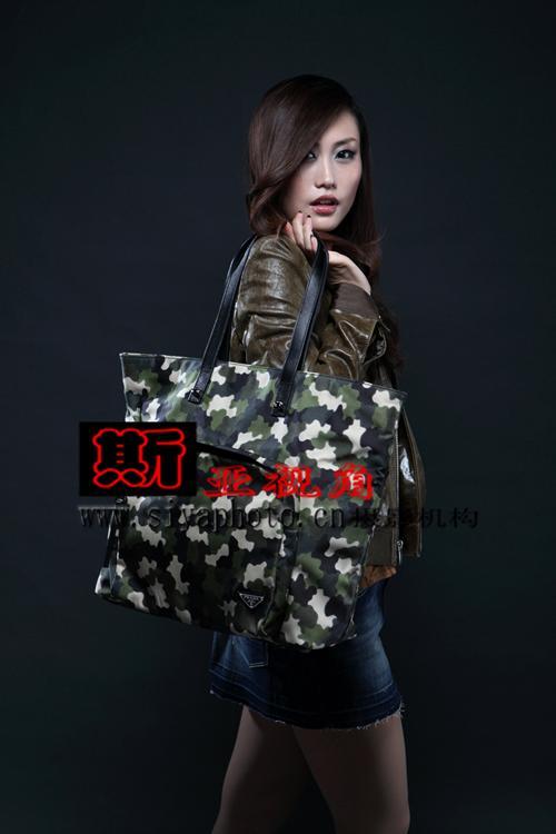 广州包包模特摄影图片|广州包包模特摄影样板图|广州
