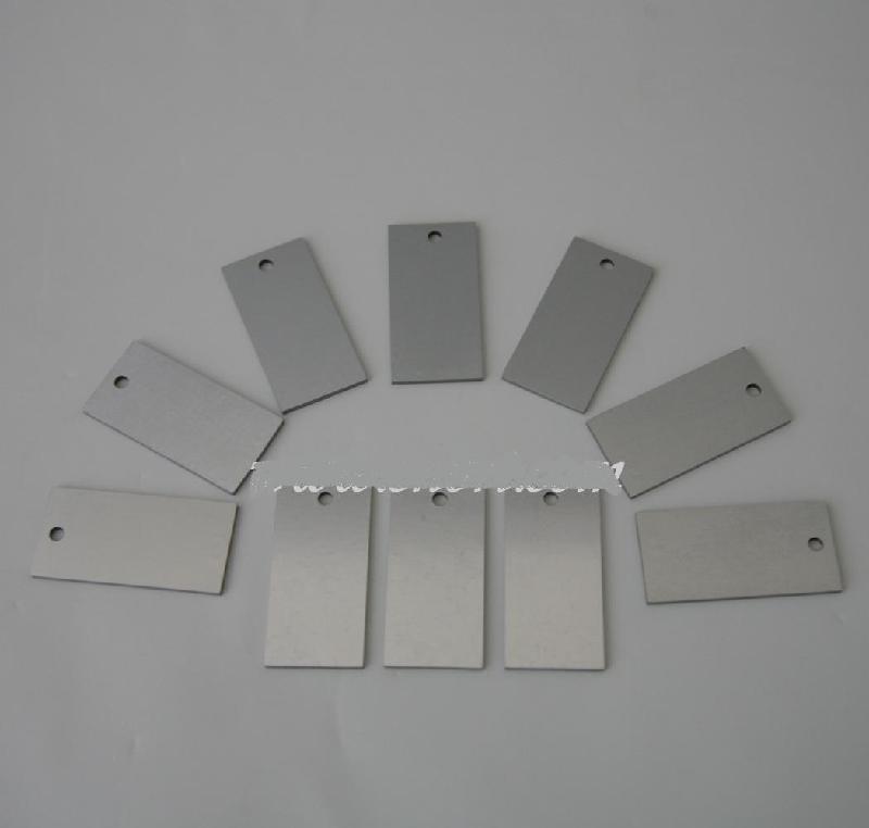 供应BSP型标准腐蚀试片(钢片)