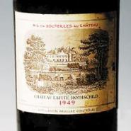 2006年拉菲红酒图片