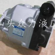 液压油泵油研AR系列图片