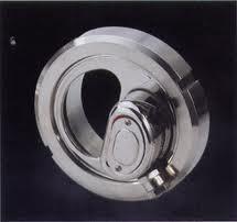 供应一体式罐视镜灯活接带灯视镜图片
