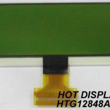 供应2848显示屏,COG12848,液晶显示屏,配LED 12848显示屏 IP电话机显示屏12848显示屏