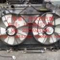 日产天籁原厂件风扇电机散热器图片