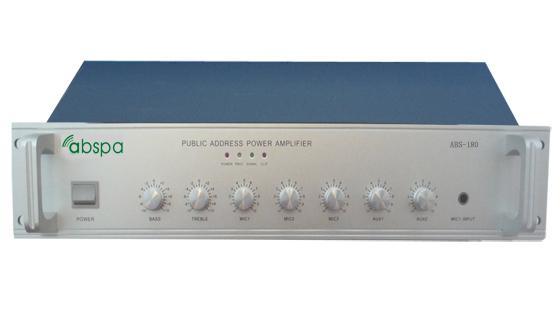 供应广播前置分区音控定压功放设备报价,功率放大器,扩音机厂家批发报价