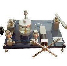 手动液压源/电动液压源/高压压力源图片