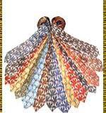 领带厂家定制 定做企业团体各种领带、领花、领结