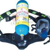供应RHZKF系列正压式空气呼吸器供应商