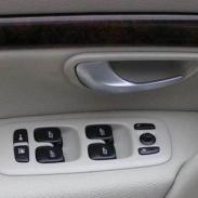 沃尔沃S80三元催化器仪表台油箱图片