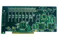 pcb电路板图片/pcb电路板样板图 (2)
