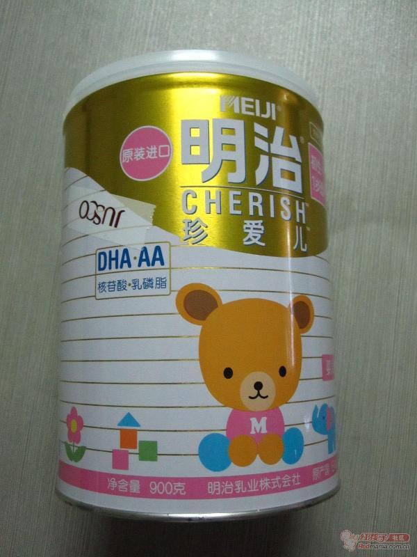 日本奶粉进口明冶奶粉进口图片|日本奶粉进口明冶