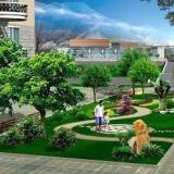 供应景观设计—上海园林景观设计公司—上海最新景观设计报价