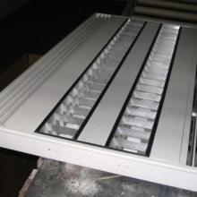 订做非标空调灯盘,中央空调出风口专用灯盘13411181040批发