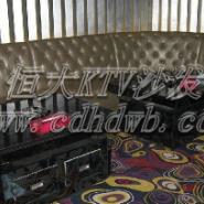 豪华KTV沙发图片