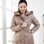 冬装服装一手货源休闲韩版加厚外套图片