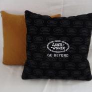 厂家定做促销礼品方形靠垫抱枕被图片