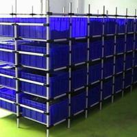 货架仓储设备